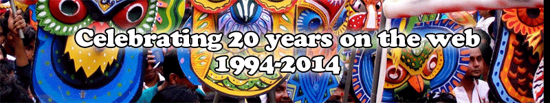 Celebrating 20 years on the web.
