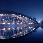 Hatirjheel Bridge