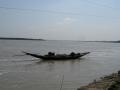 Boat_On_the_Ichhamati.From_Taki-Saidpur