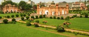 Lal Bagh Fort